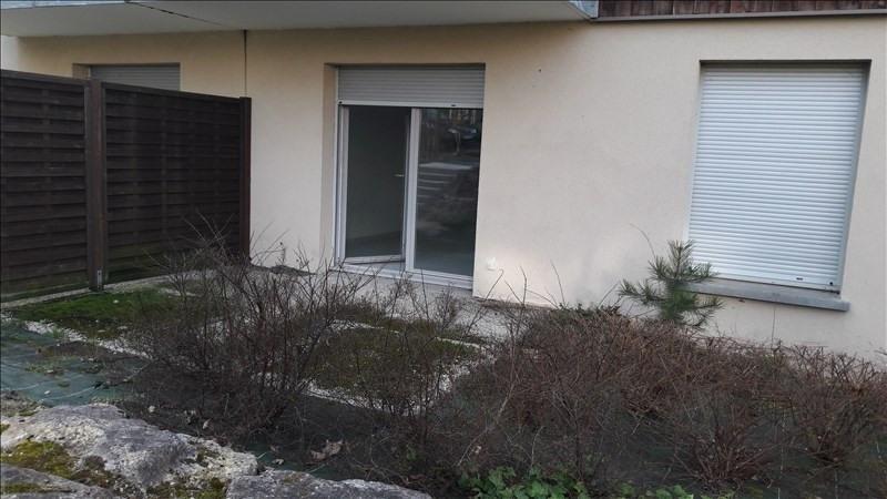 Sale apartment Vendôme 129500€ - Picture 1