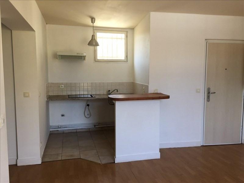 Location appartement Nanterre 818€ CC - Photo 1