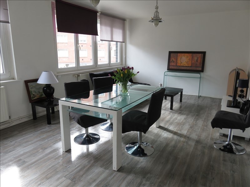 Location appartement Dunkerque 600€ CC - Photo 1