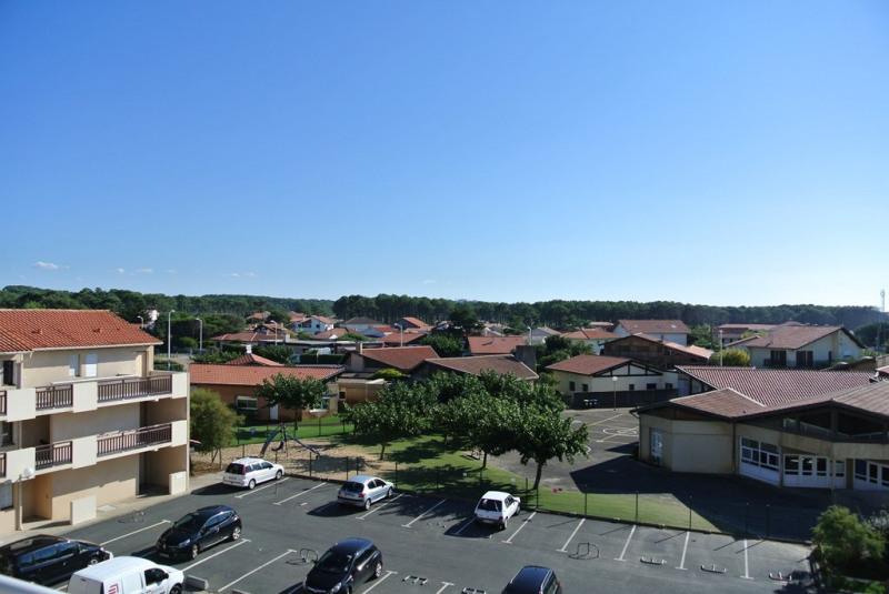 Verhuren vakantie  appartement Biscarrosse plage 350€ - Foto 2