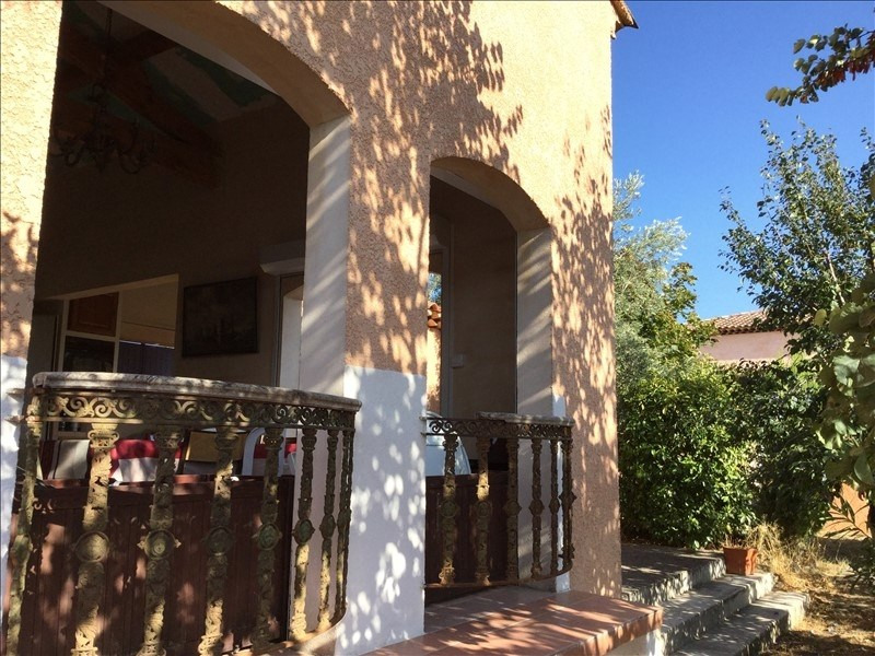 Deluxe sale house / villa St cannat 699 000€ - Picture 11