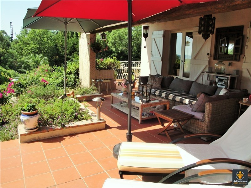 Deluxe sale house / villa Grimaud 1100000€ - Picture 6