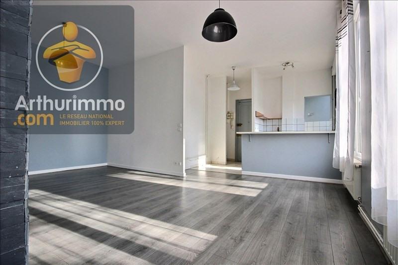 Sale apartment St etienne 84000€ - Picture 1