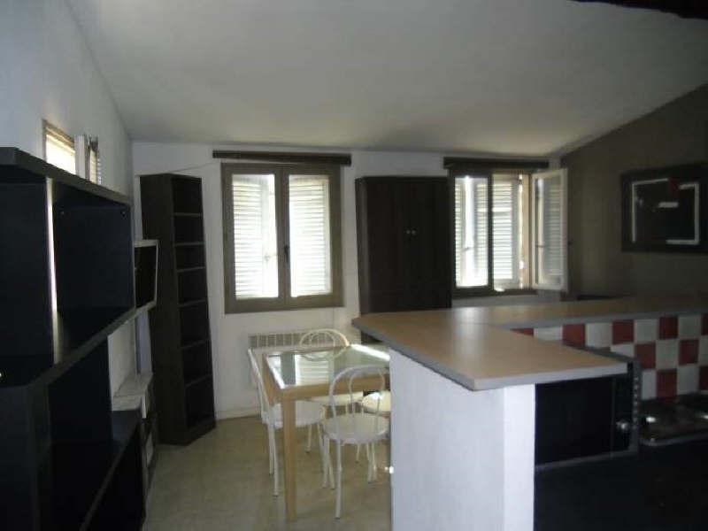 Produit d'investissement appartement Avignon intra muros 85000€ - Photo 7