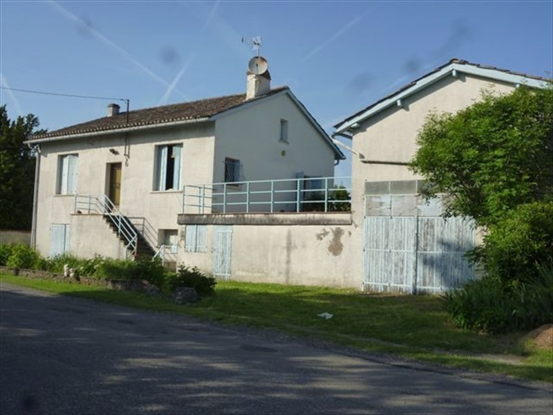 Sale house / villa Mirabel 165 000€ - Picture 1