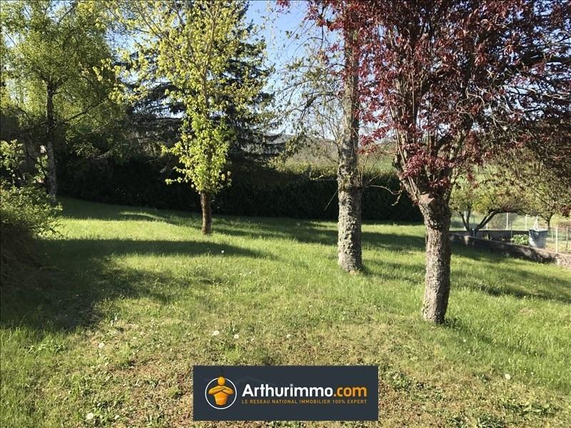 Sale house / villa Lhuis 126000€ - Picture 10
