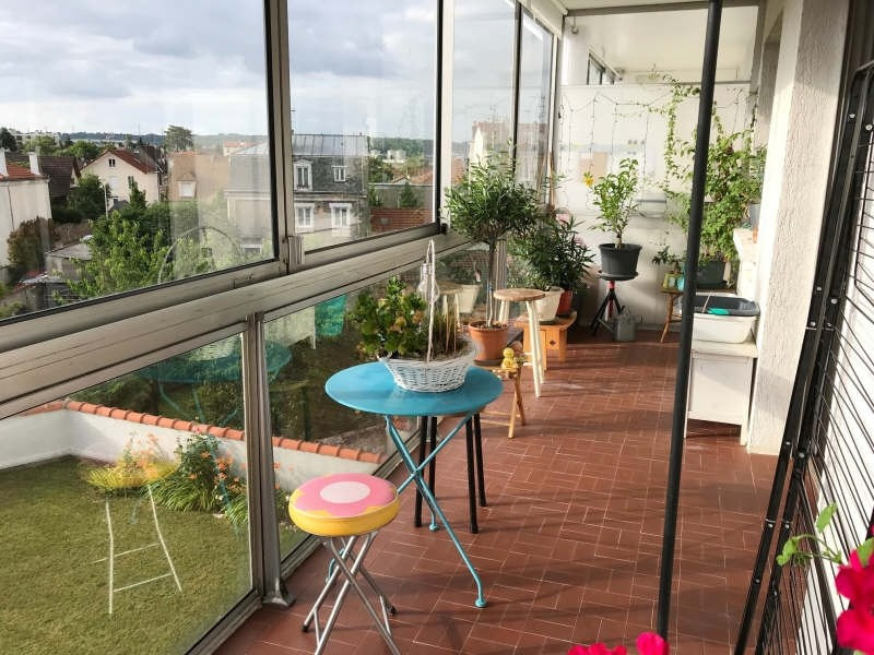 Vente appartement Le perreux sur marne 248 400€ - Photo 2