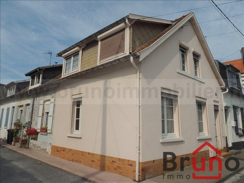Vente maison / villa Le crotoy 165 000€ - Photo 2
