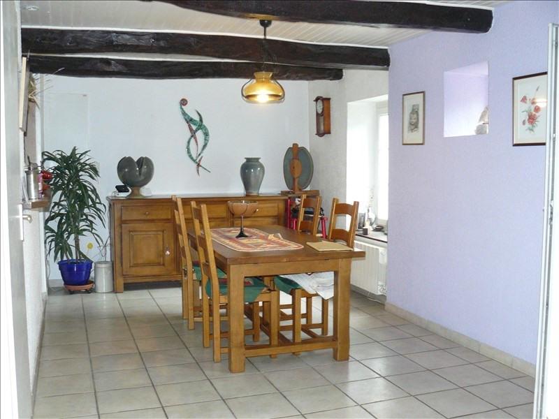 Vente maison / villa St servant 132500€ - Photo 7