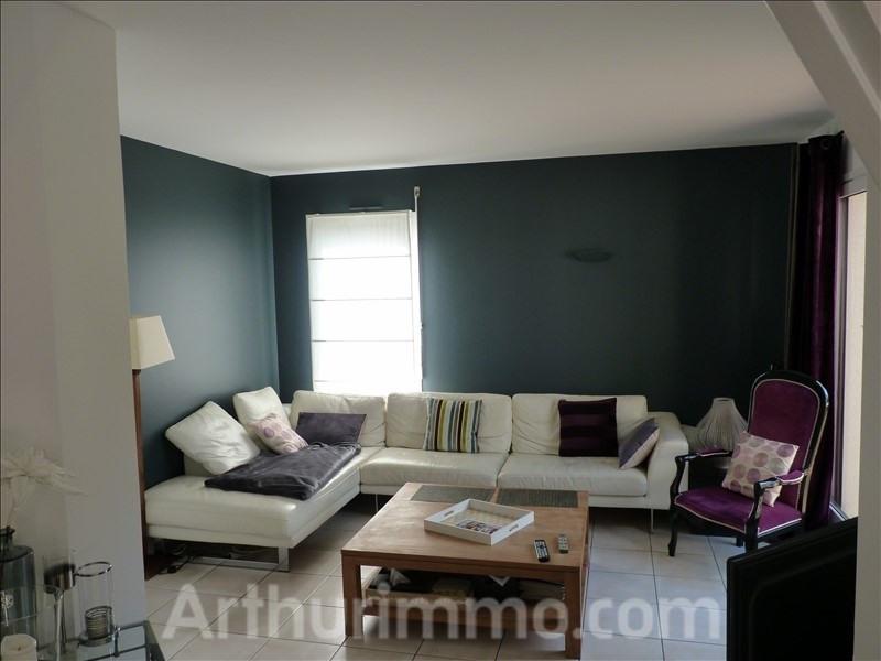 Sale house / villa Brech 415600€ - Picture 3