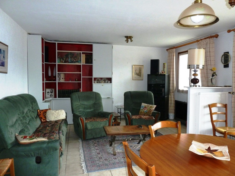 Sale apartment Passy 181000€ - Picture 3