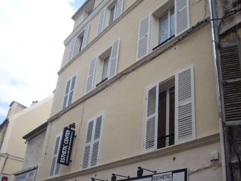 Rental apartment Meaux 510€ CC - Picture 1