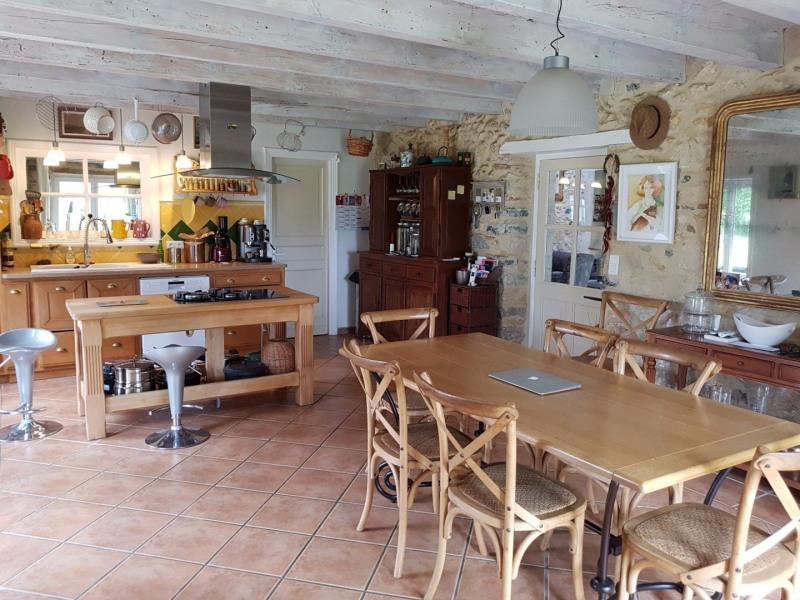 Vente maison / villa Peyrehorade 434000€ - Photo 8