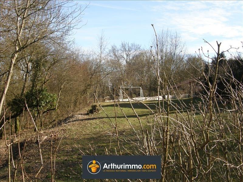 Vente terrain Morestel 56000€ - Photo 6
