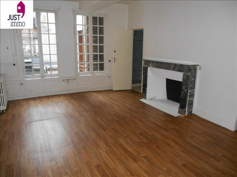Location appartement Troyes 600€ CC - Photo 1