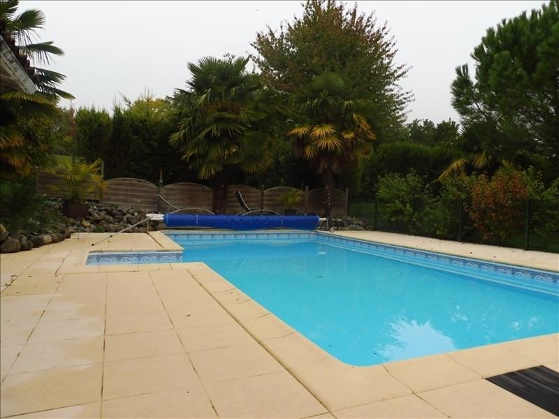 Sale house / villa 12 mn sud cognac 310300€ - Picture 2