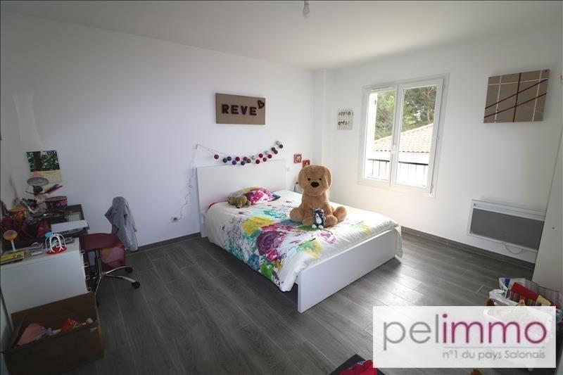 Vente maison / villa Eyguieres 399000€ - Photo 8