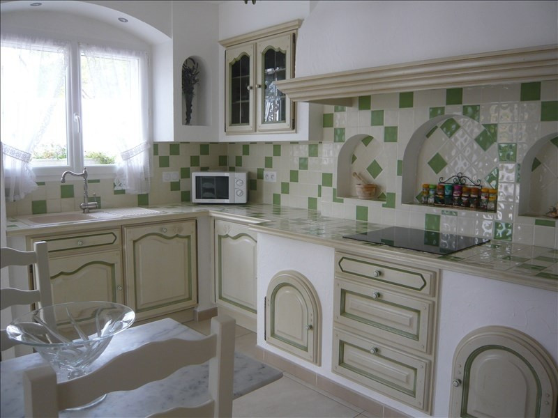 Vente maison / villa Villeneuve de la raho 449000€ - Photo 5