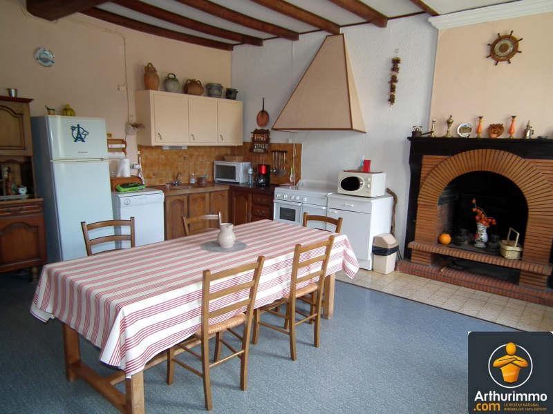 Sale house / villa Matha 119280€ - Picture 3