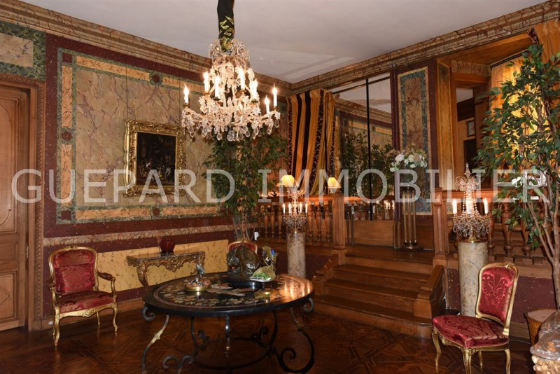 Vente de prestige maison / villa Paris 16ème 12 500 000€ - Photo 4