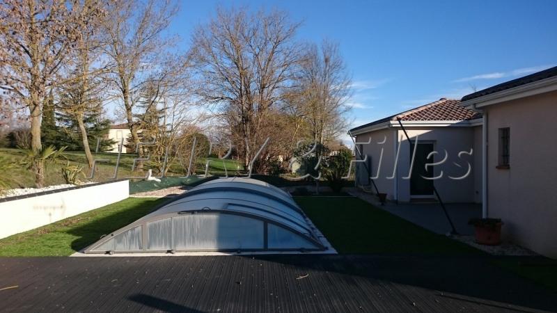 Sale house / villa Samatan 10 min 277000€ - Picture 9