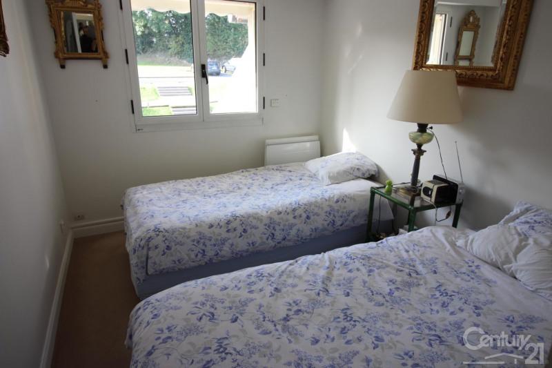 Verkoop  appartement Deauville 399000€ - Foto 11