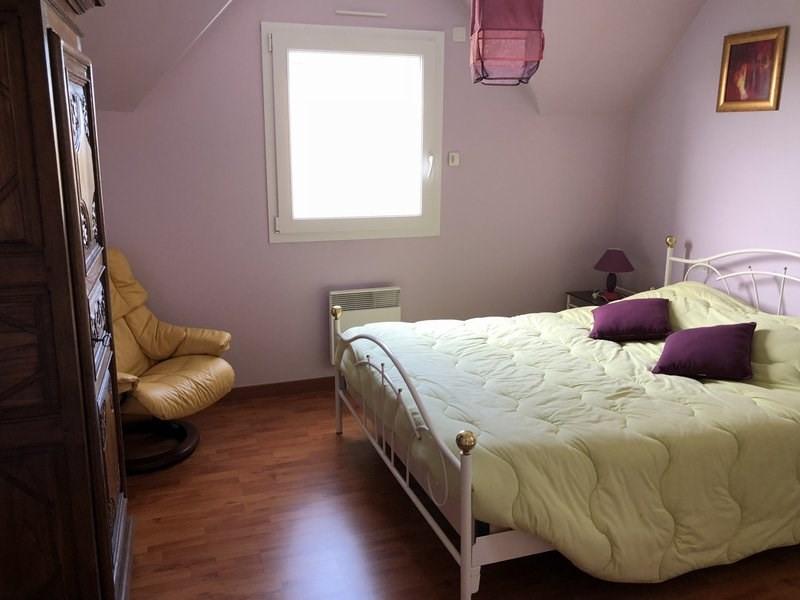 Sale house / villa Blainville sur mer 318000€ - Picture 5