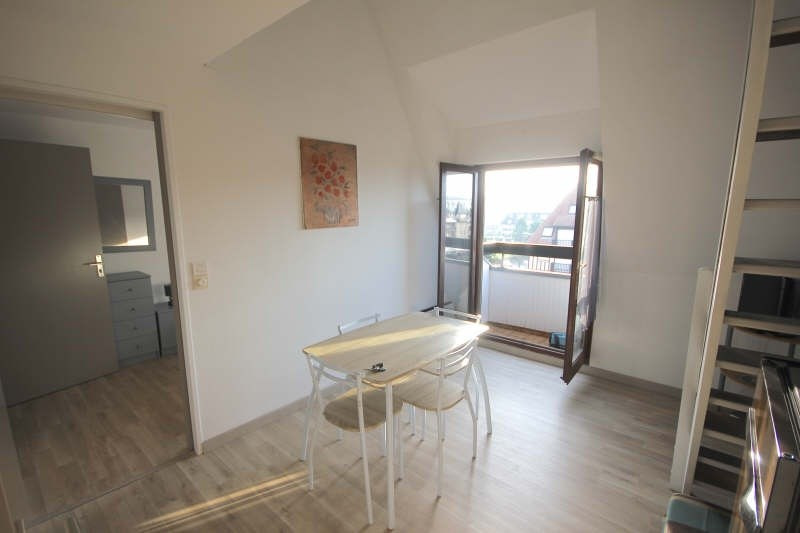 Sale apartment Villers sur mer 102 600€ - Picture 4