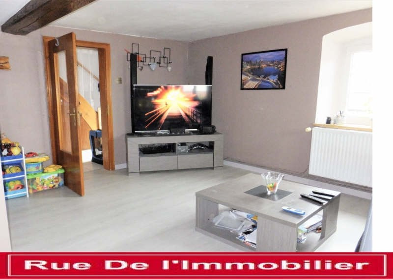 Vente maison / villa Uberach 177 900€ - Photo 1
