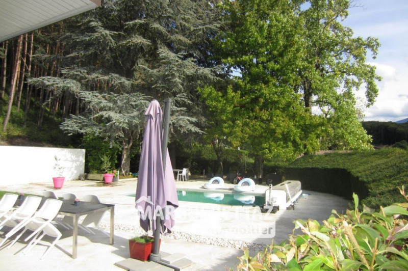 Vente maison / villa Ayse 530000€ - Photo 14