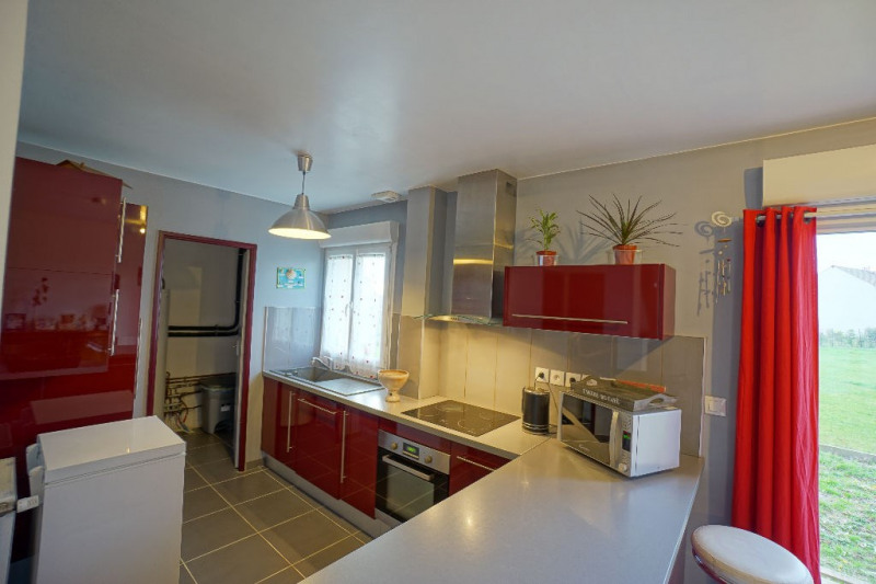 Vente maison / villa Les andelys 205000€ - Photo 10