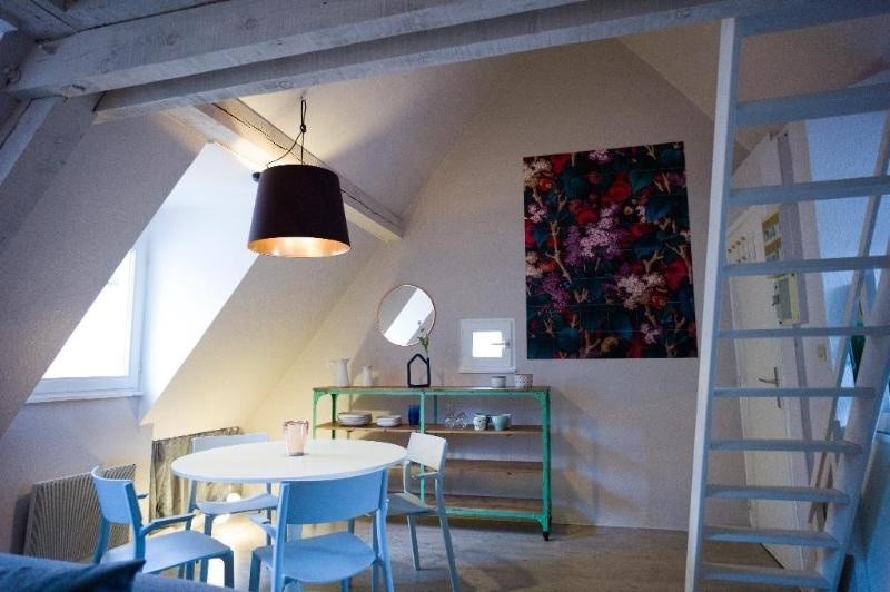 Location vacances appartement Strasbourg 910€ - Photo 11