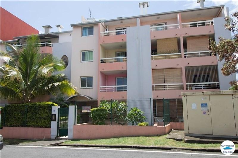 Vente appartement Sainte clotilde 92000€ - Photo 1