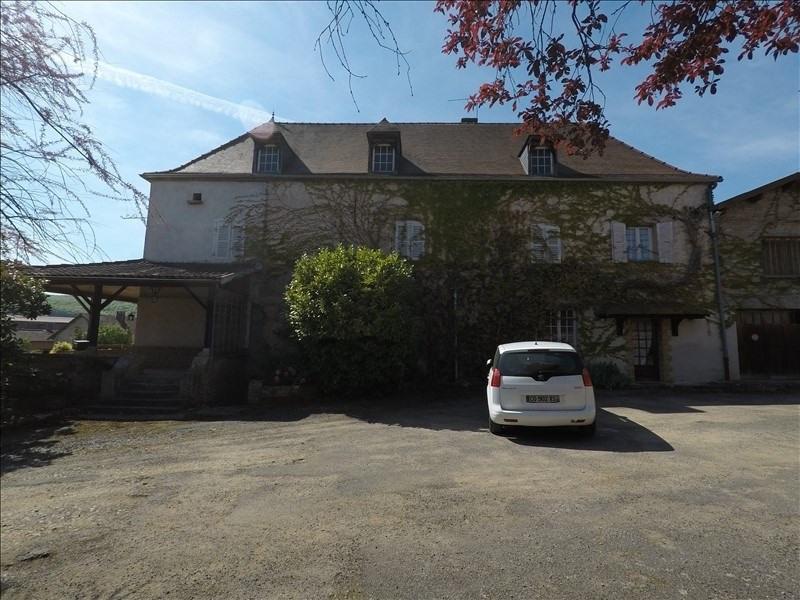 Vente maison / villa Mazille 220000€ - Photo 1