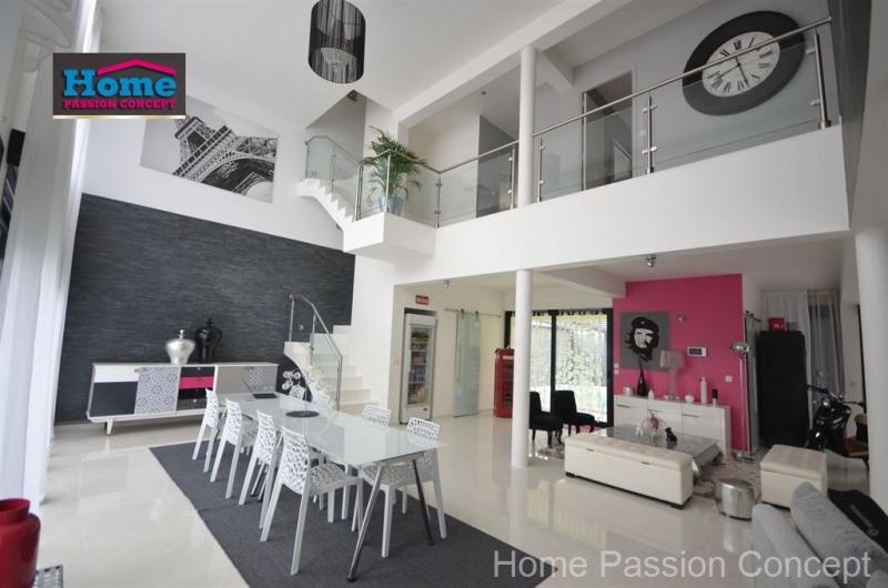 Sale house / villa Nanterre 1092000€ - Picture 2