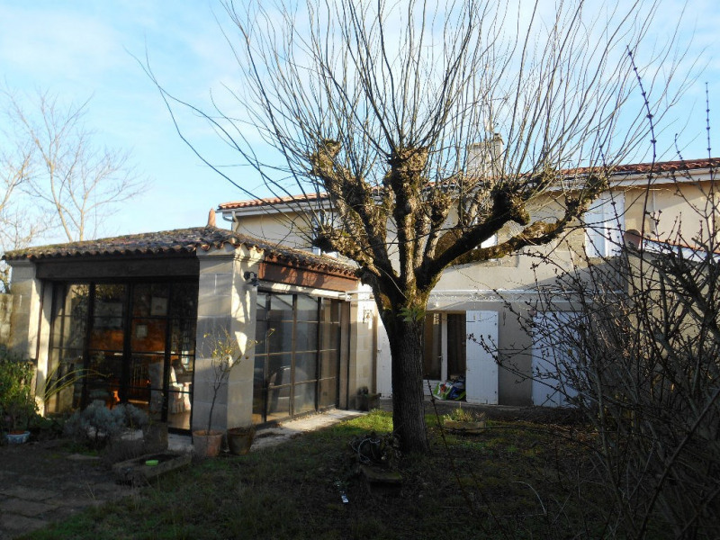 Sale house / villa Secteur la brede 399 000€ - Picture 1