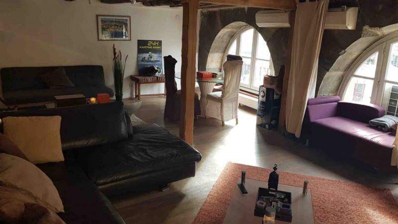 Sale apartment Grenoble 255 000€ - Picture 3