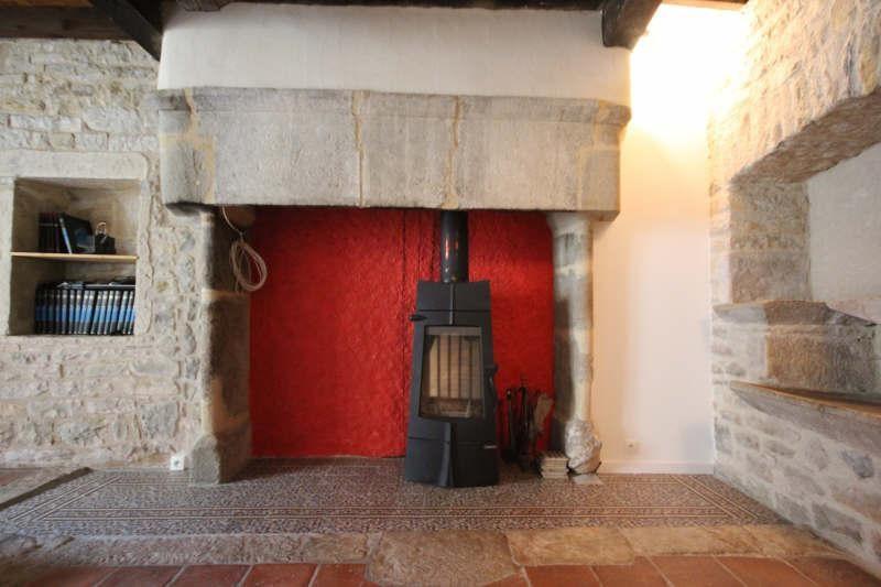 Deluxe sale house / villa Parisot 135000€ - Picture 5
