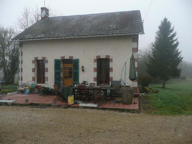 Sale house / villa Blancafort 441000€ - Picture 3