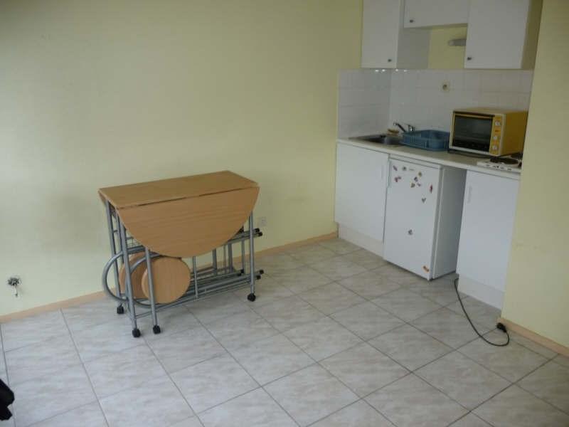 Investment property apartment St jean de losne 29000€ - Picture 4
