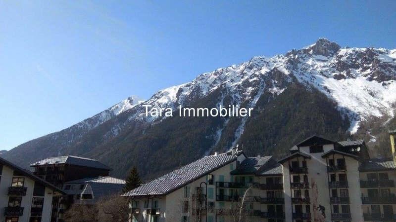 Vendita appartamento Chamonix mont blanc 240000€ - Fotografia 8