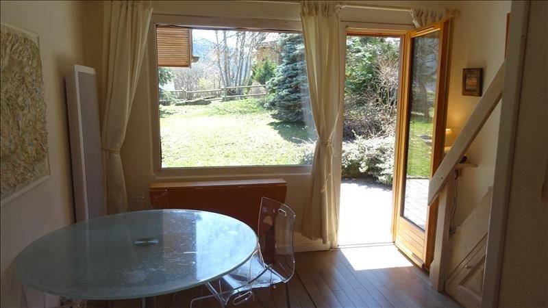 Sale apartment Les allues 231500€ - Picture 3