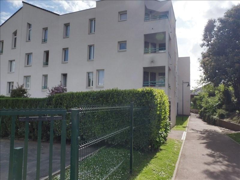Vente appartement Sarcelles 149000€ - Photo 8
