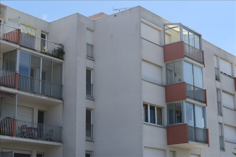 Sale apartment Royan 101 750€ - Picture 2
