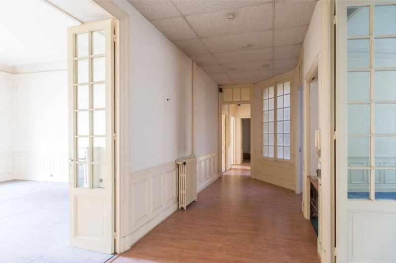Deluxe sale apartment Nice 885000€ - Picture 4