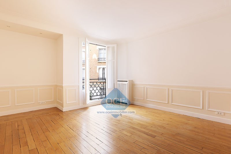 Vente appartement Paris 20ème 550 000€ - Photo 2