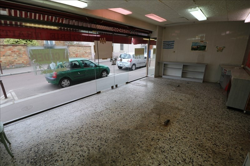 Rental empty room/storage Versailles 1150€ HT/HC - Picture 3