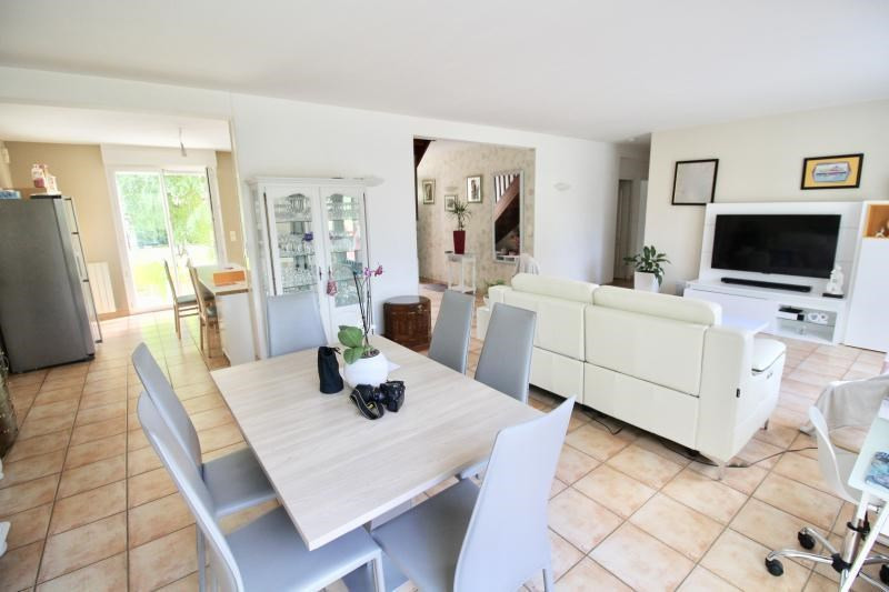 Location maison / villa Ste foy d aigrefeuille 1470€ CC - Photo 2