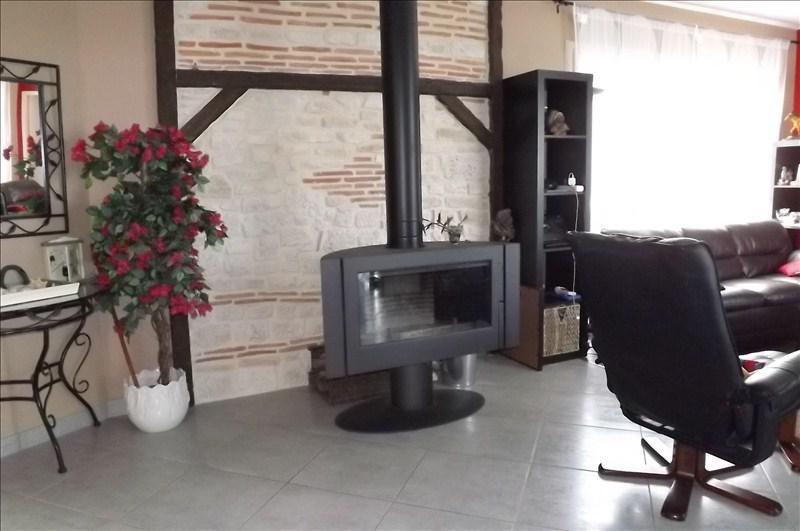 Sale house / villa Montpon menesterol 224500€ - Picture 5