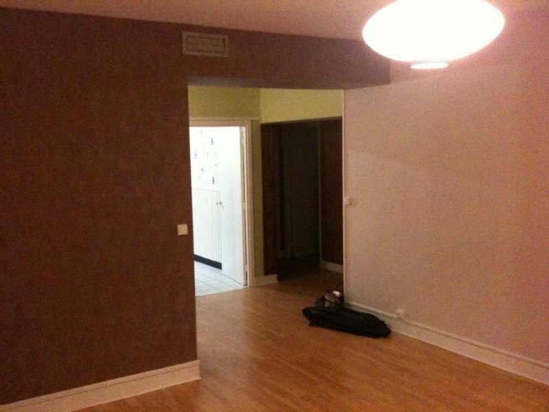Location appartement Palaiseau 1105€ CC - Photo 2